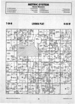 Map Image 010, Sherburne County 1988